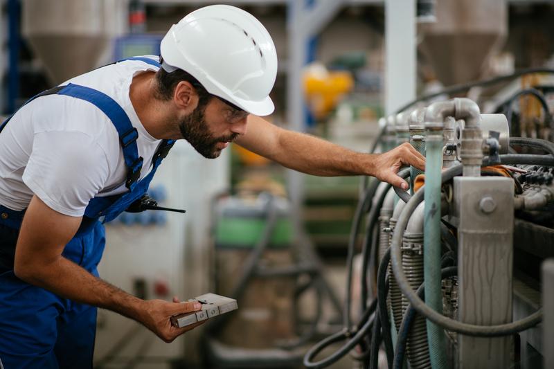 Manutenzione industriale: come ridurre tempi e costi